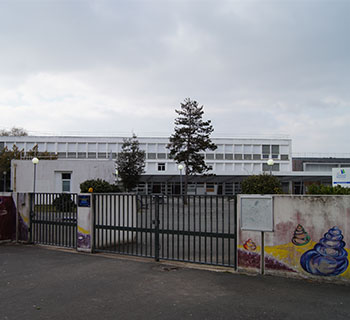 College-Garandeau