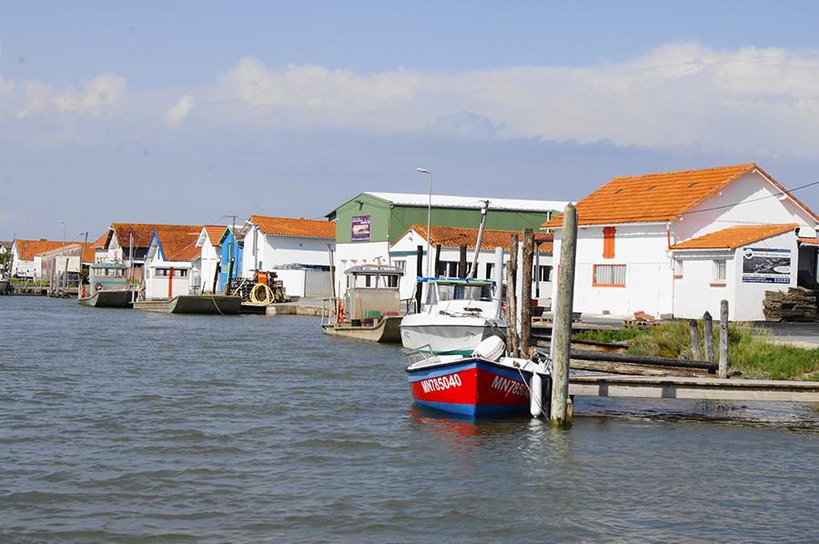 port-la-Greve-Duret